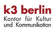 K3 Kontor für Kultur und Kommunikation Mieter Gewerbehof Bülowbogen