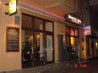 Munchs Hus norwegisches Restaurant Bülowbogen
