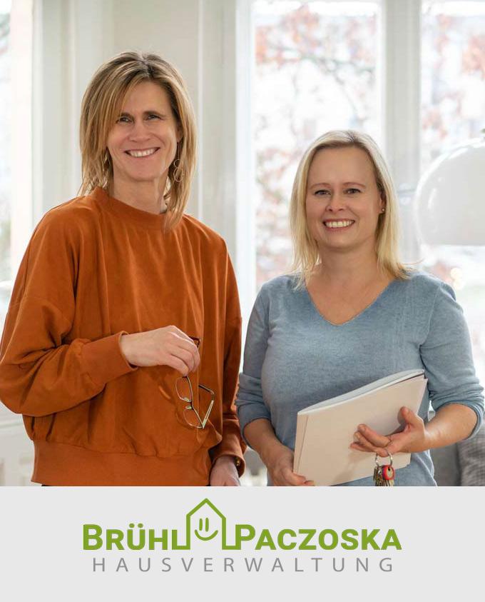 Brühl & Paczoska Hausverwaltung Berlin